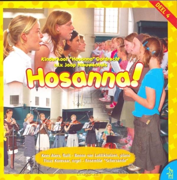 Hosanna vol.4
