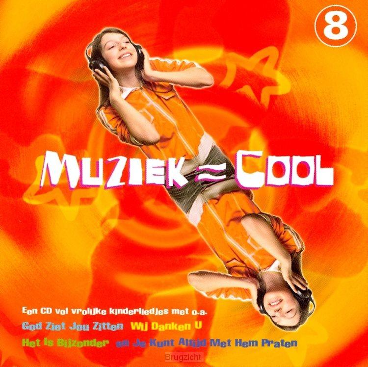 Muziek = Cool dl.8