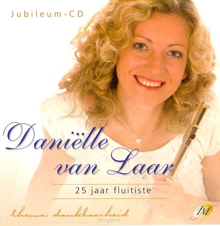 25 jaar fluitiste / Jubileum CD