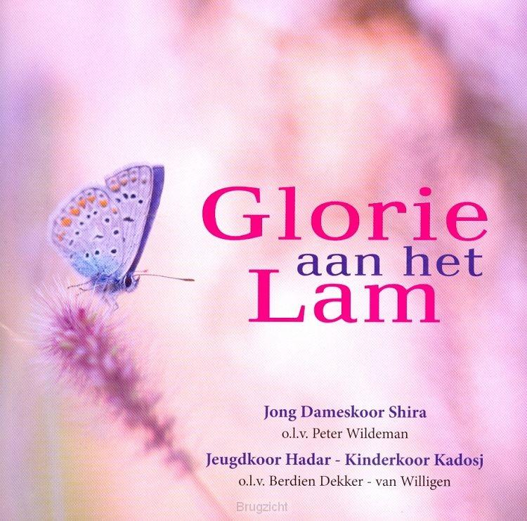 Glorie aan het Lam