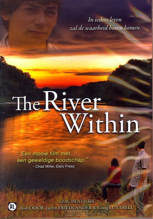 DVD The River Within