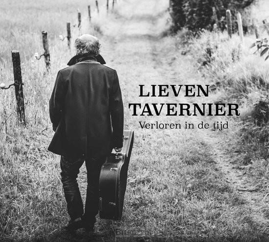 Lieven Tavernier - verloren in de tijd(cd)