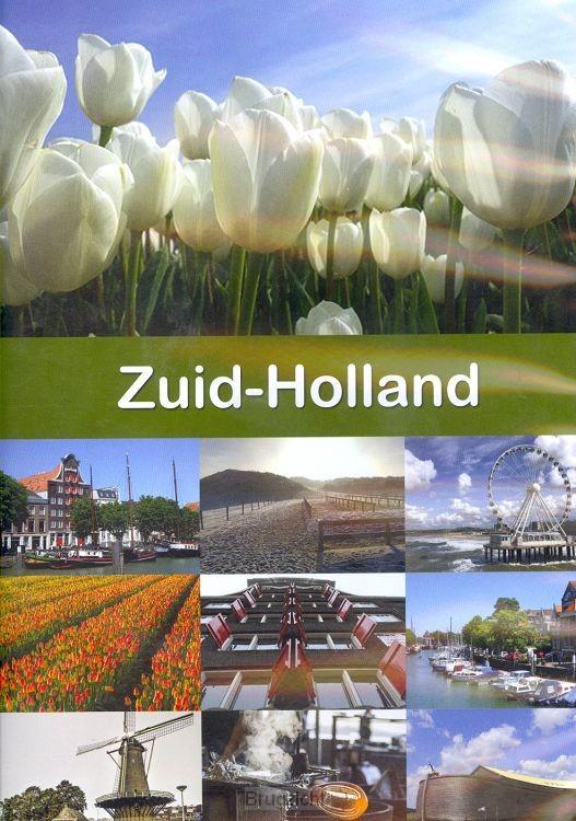 DVD Zuid-Holland