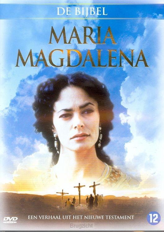 DVD Maria Magdalena