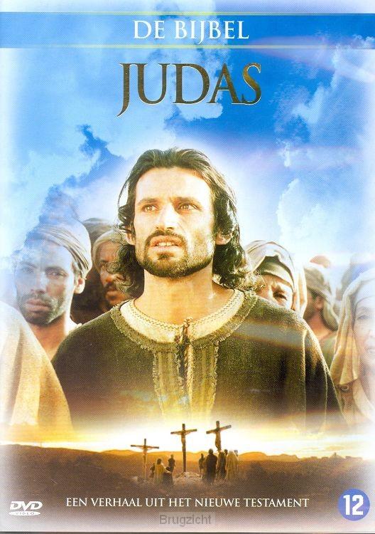 DVD Judas