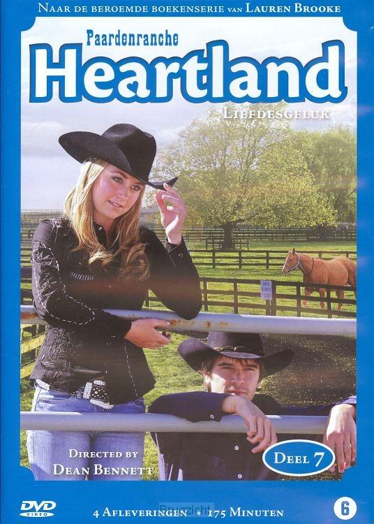 DVD Heartland 7 - Liefdesgeluk