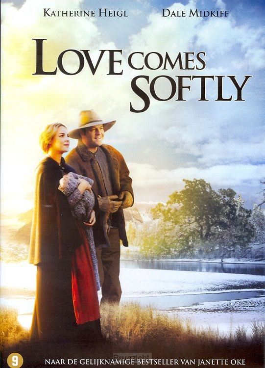 DVD Love comes softly (1)