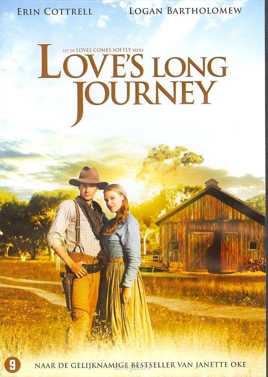 DVD Love's Long Journey (3)