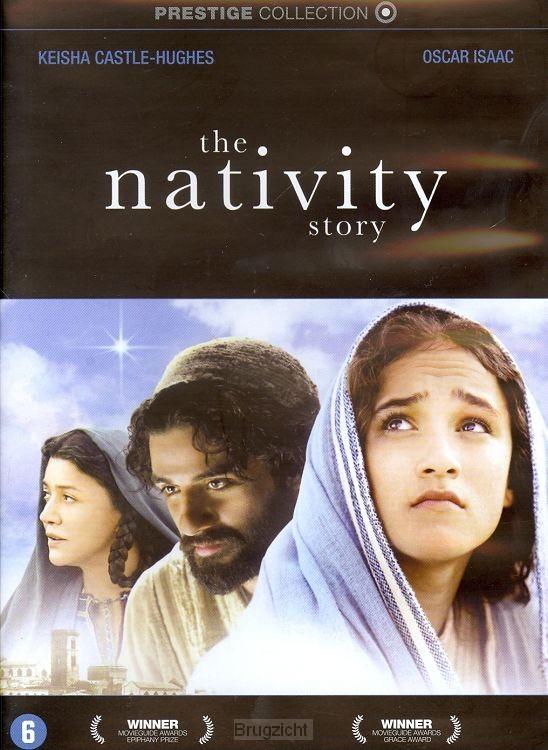 DVD The Nativity Story