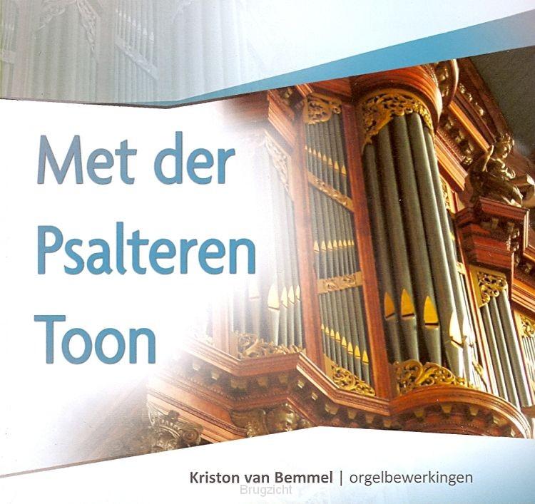 CD Met der Psalmen Toon