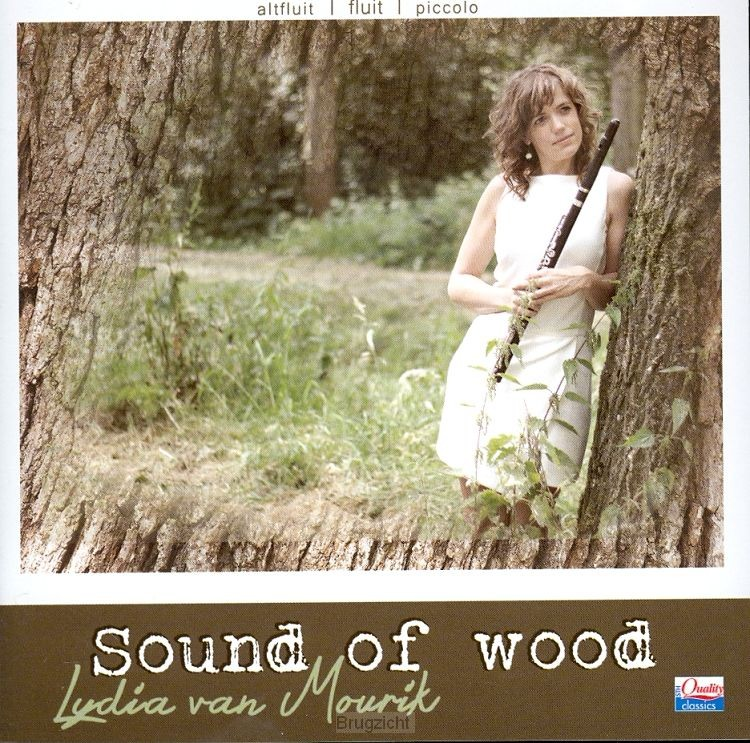 Sound of the wood