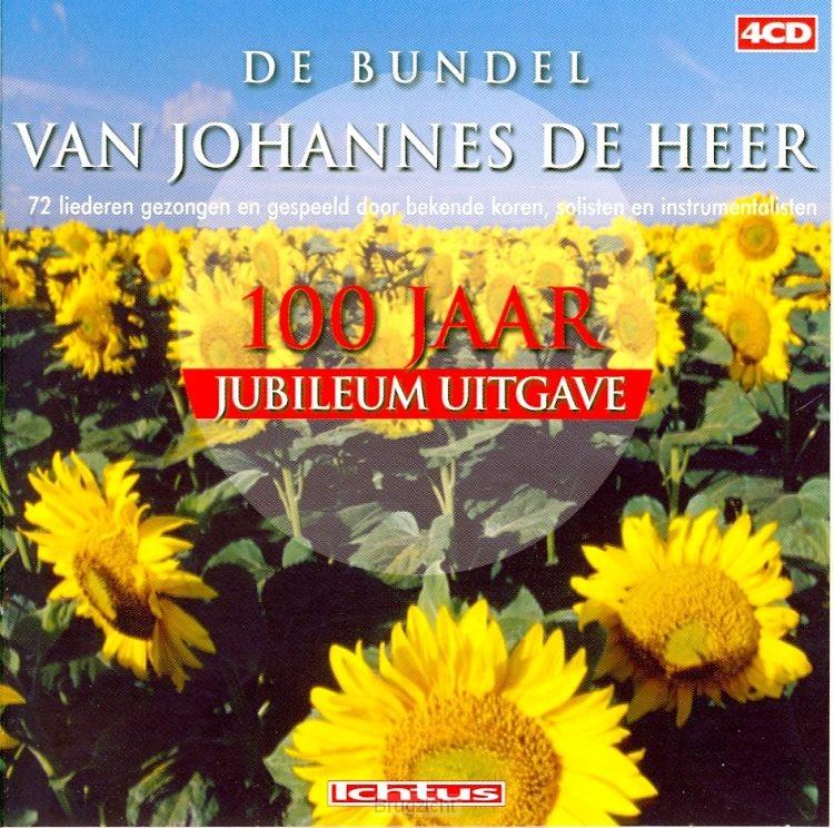 100 Jaar Johan de Heer