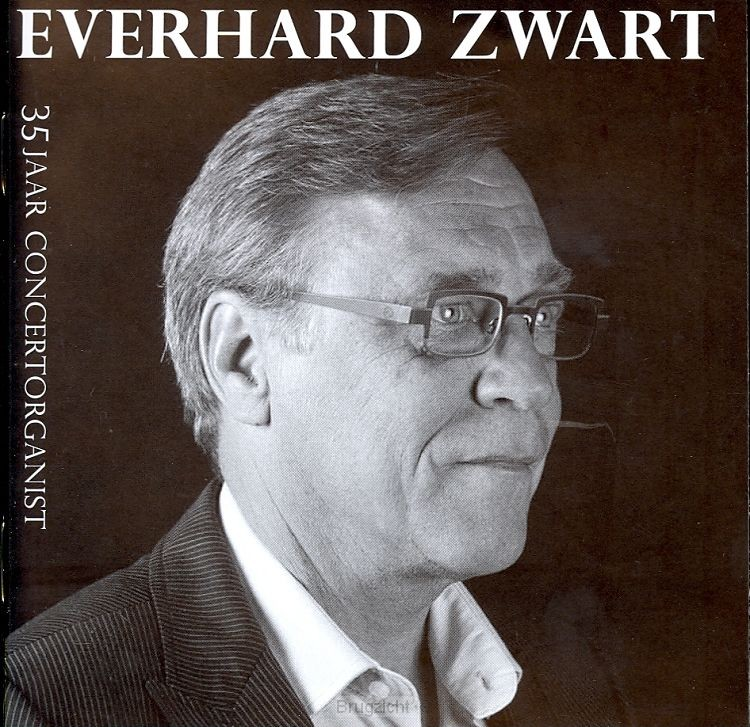 35 Jaar Concertorganist 3CD Set