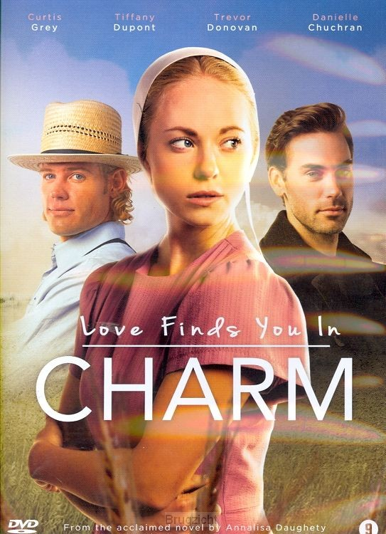 DVD Love finds you in Charm