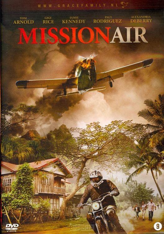 DVD Mission Air