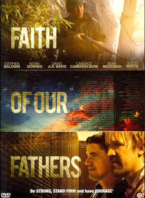 DVD Faith of Our Fathers