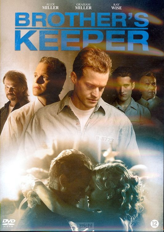 DVD Brother's keeper