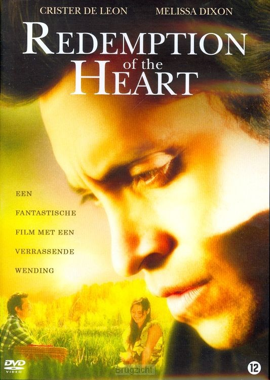 DVD Redemption of the heart