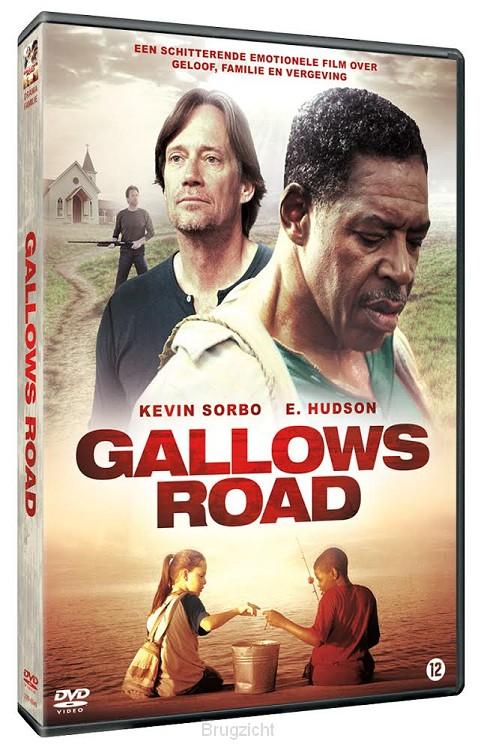 DVD Gallows Road