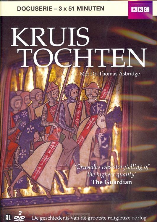 DVD De Kruistochten