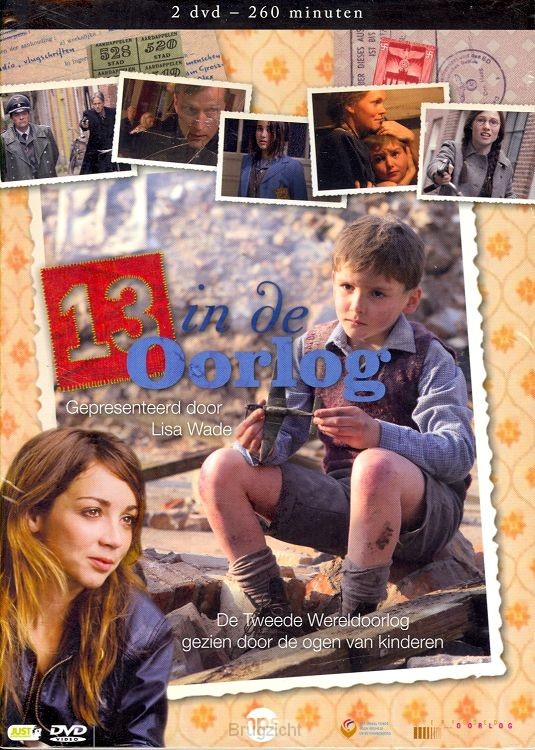 DVD 13 in de oorlog