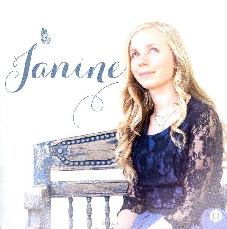 Janine (gewijd)