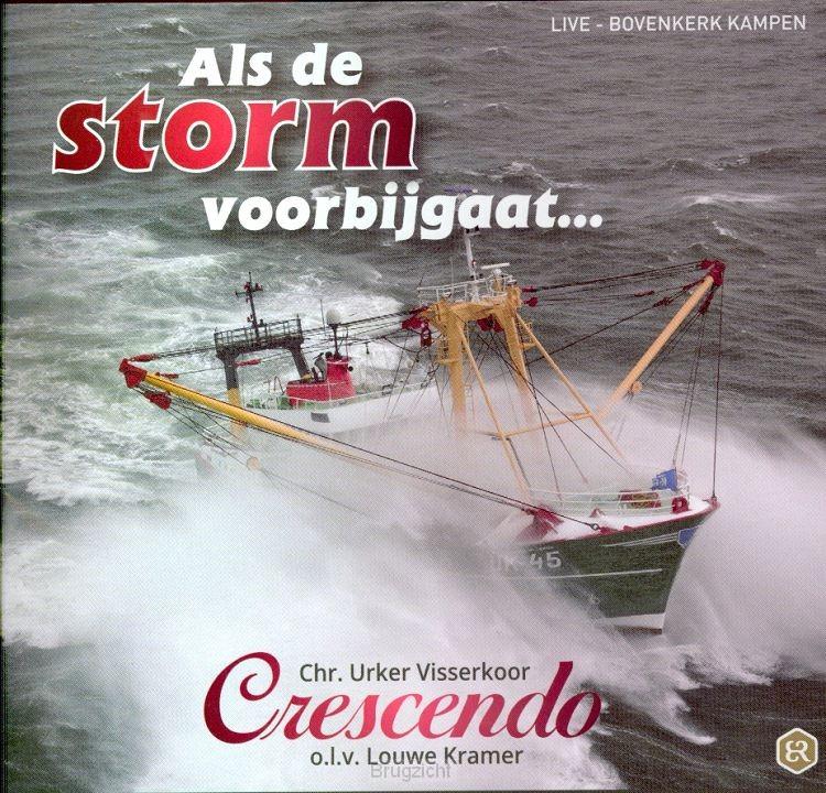 Als de storm voorbijgaat