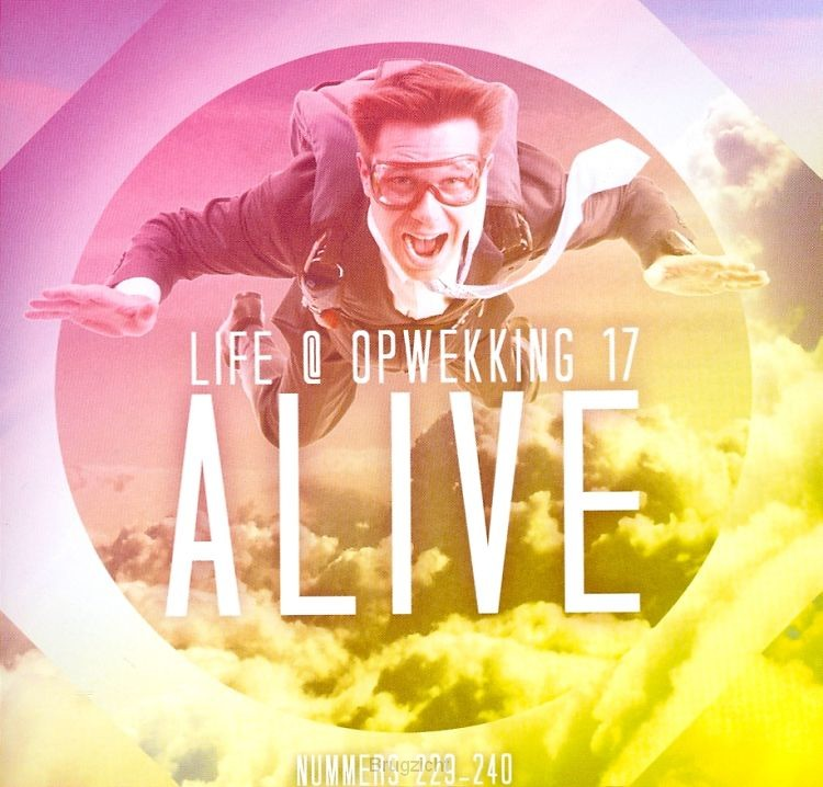 Alive Jongeren CD vol.17