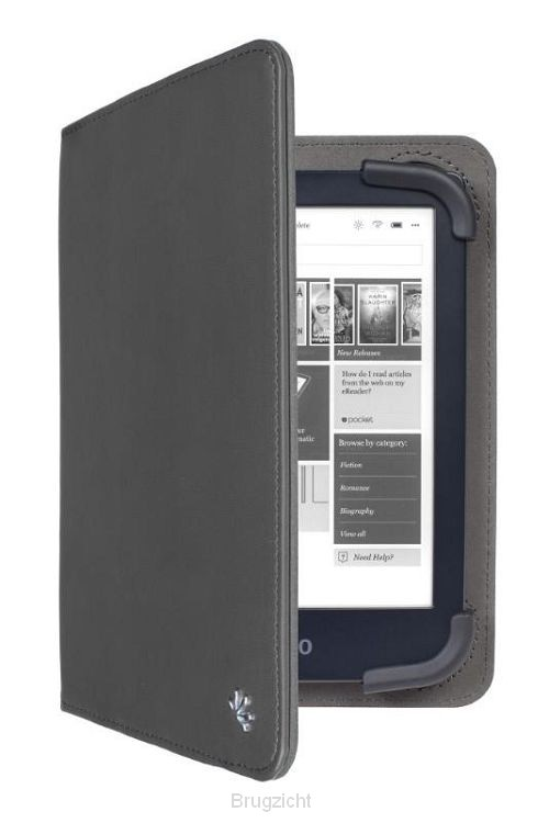 Universal Stand cover ereader 6'