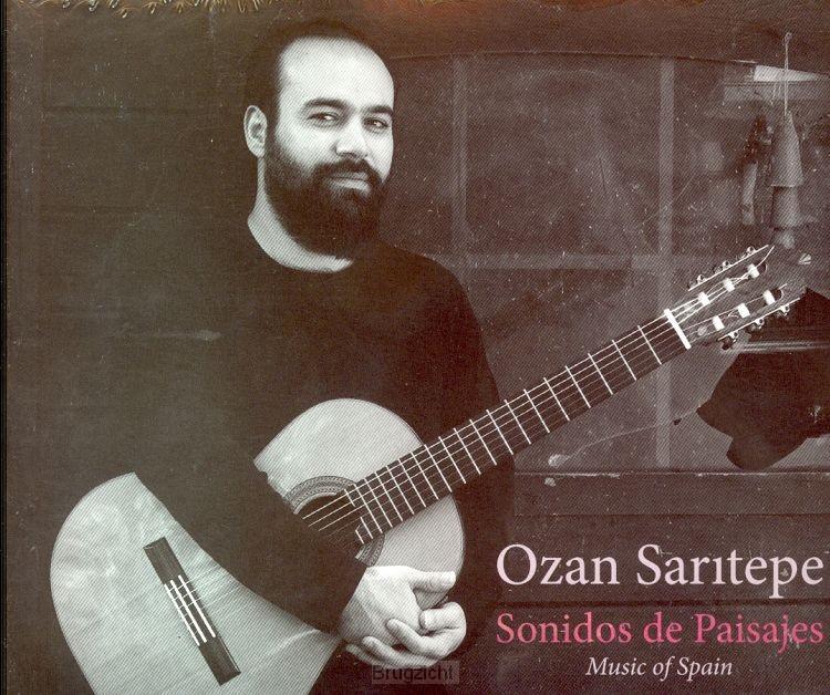 Sonidos de Paisajes - music of Spain