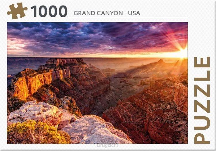 Grand Canyon USA - puzzel 1000 st