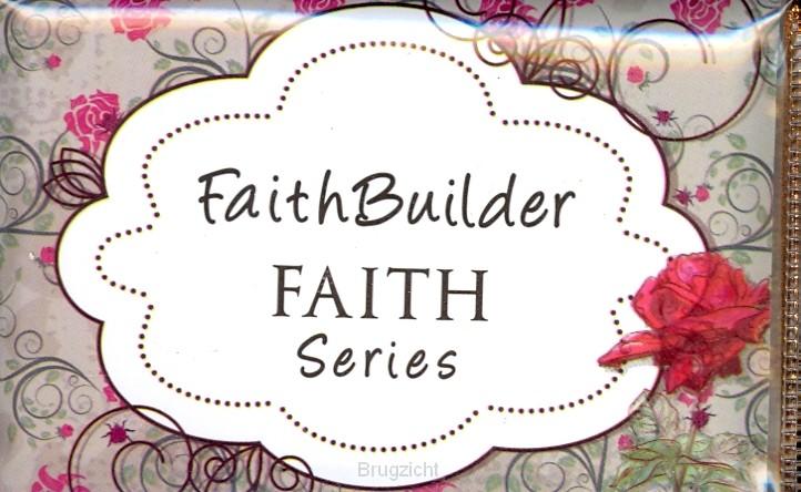 Faithbuilder faith series