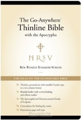 Go Anywhere Thinline with apocrypha