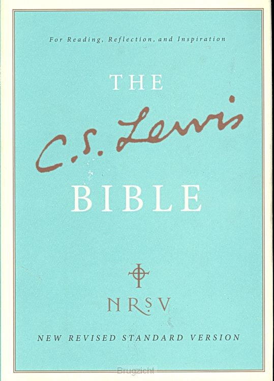 The C.S.Lewis Bible NRSV