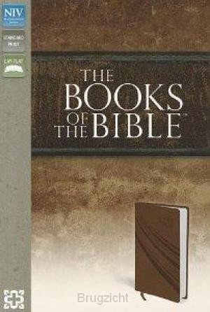 Books Of The Bible hardcover single col
