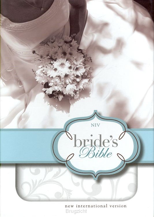 NIV Bride's Bible