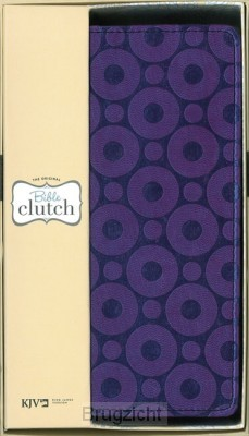 Clutch with zipp - trimline