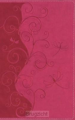 For Kids pink vines