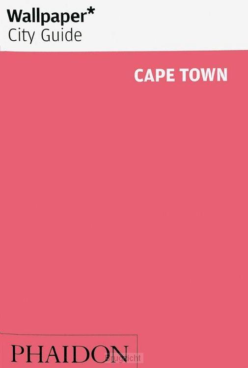 City Guide Cape Town