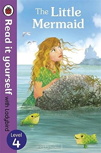 Little Mermaid - Read it yourself with Ladybird