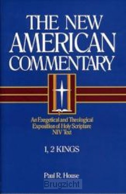 New American commentary vol.8
