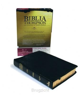 Thompson Chain Ref Bible