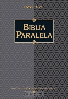 Parallel Bible / bilinguel
