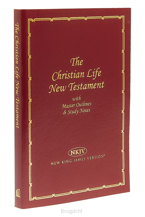 The Christian Life - New Testament