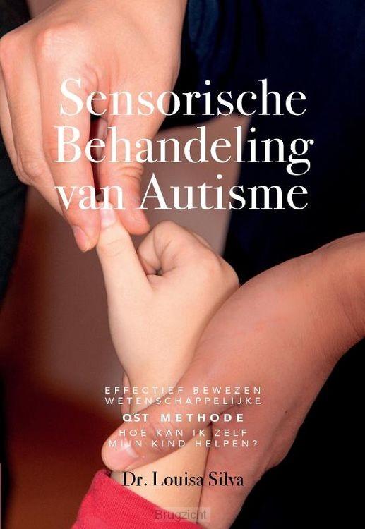 Sensorische behandeling van autisme