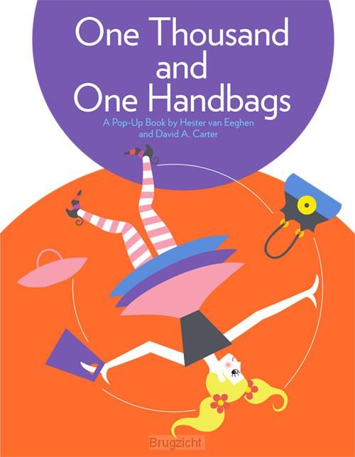 One Thousand and One Handbags, Hester van Eeghen