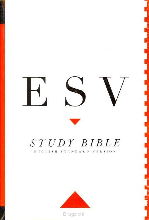 ESV - Study Bible