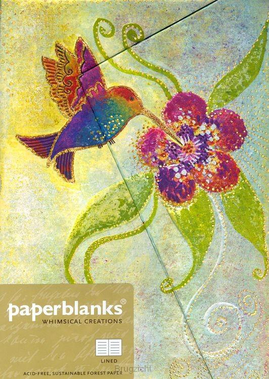 Whimsical Creations Hummingbird midi