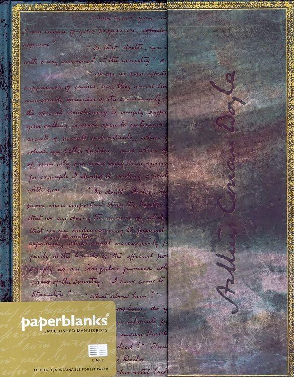 Manuscripts - Doyle ultra
