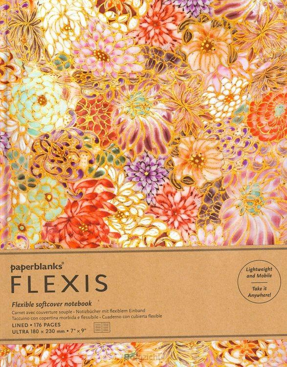Flexis Kikka 176p ultra